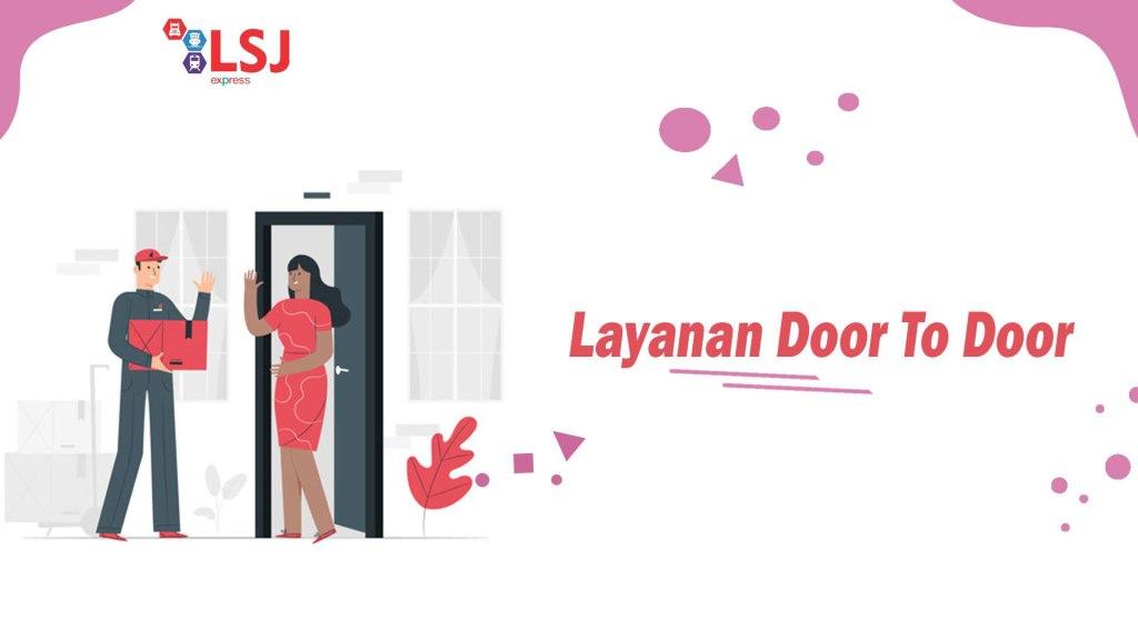 door to door service lsjexpress
